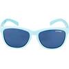 Alpina Luzy Kids Brillenglas Kinderen turquoise
